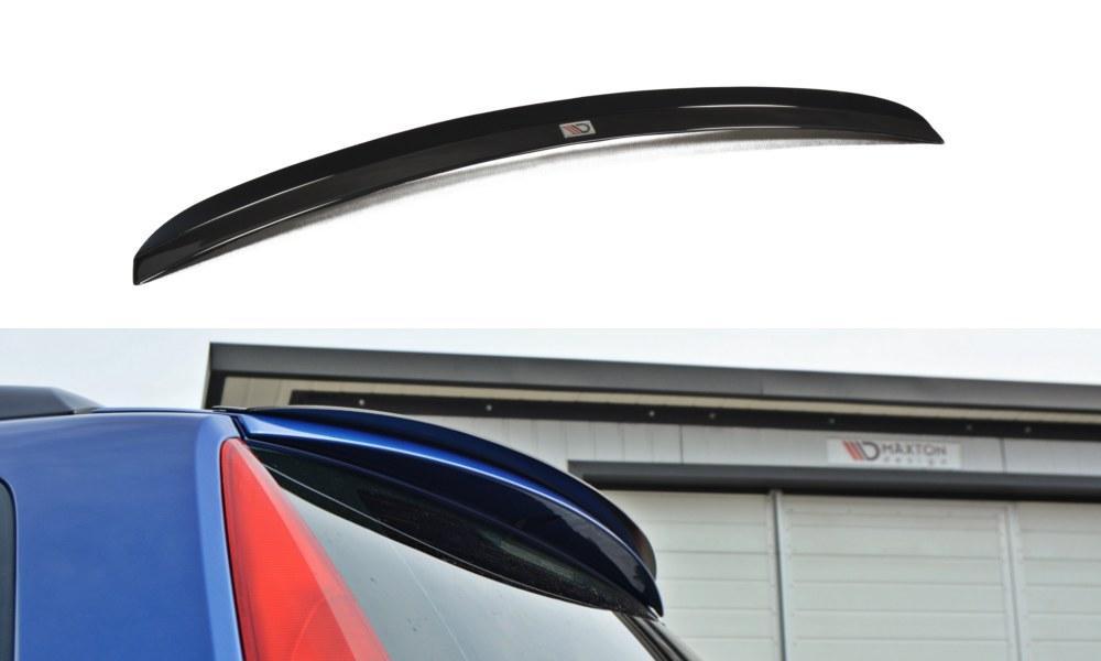 Lotka Lip Spoiler - Ford Mondeo MK3 ST220 Estate - GRUBYGARAGE - Sklep Tuningowy